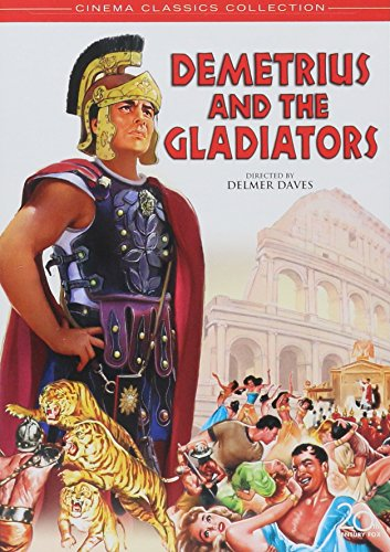 Demetrius and the Gladiators / Деметрий и гладиаторы (1954)