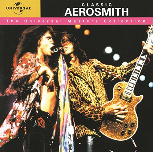 Classic Aerosmith: The Universal Masters Collection