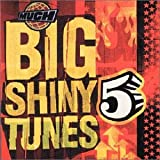 Capa do álbum Big Shiny Tunes 5