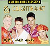 Cubierta del álbum de Don'T Walk Away