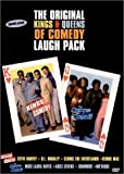 The Original Kings of Comedy/ Queens of Comedy Gift Set - movie DVD cover picture