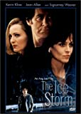 The Ice Storm - movie DVD cover picture