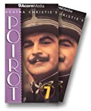 Agatha Christie's Poirot, Vol. 7 - Agatha Christie VHS Video
