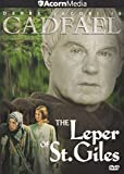 DVD : Brother Cadfael - Leper of St. Giles