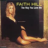 Way You Love Me [Australia CD]