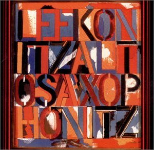 Lee Konitz: Some New Stuff