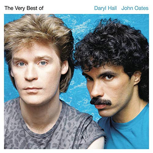 Hall & Oates - The Very Best of Daryl Hall / John Oates - Zortam Music