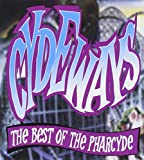 Album cover for Cydeways - The Best of The Pharcyde