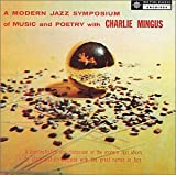 Capa do álbum A Modern Jazz Symposium of Music and Poetry