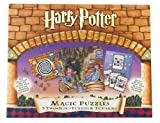Harry Potter Magic Puzzles