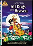 All Dogs Go to Heaven (1989) (Movie)