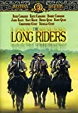 The Long Riders - movie DVD cover picture
