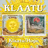 Album cover for Klaatu