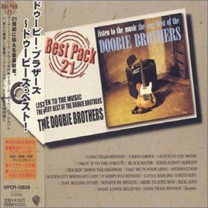 The Doobie Brothers - Listen To The Music _ The Very Best Of The Doobie Brothers - Zortam Music