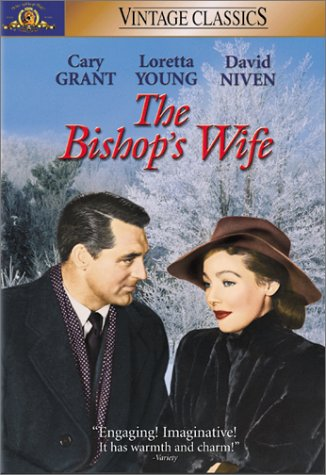 The Bishops Wife cover