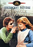 The Miracle Worker - movie DVD cover picture