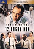 12 Angry Men - movie DVD cover picture