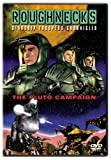 Roughnecks - The Starship Troopers Chronicles - The Pluto Campaign - movie DVD cover picture