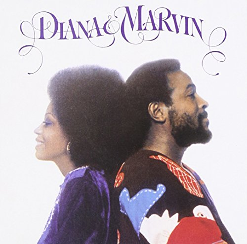 Diana Ross - The Very Best of Marvin Gaye - Zortam Music