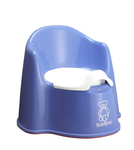 Baby Björn Potty Chair