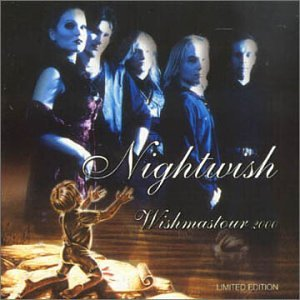 Nightwish - Wishmastour 2000 - Zortam Music