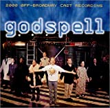 Cover of Godspell