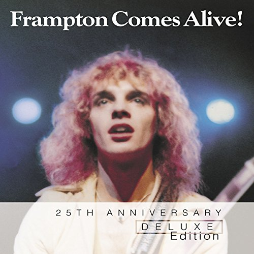 Frampton Comes Alive: 25th Anniversary Deluxe Edition
