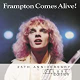 Album cover for Frampton Comes Alive! 25th Anniversary Deluxe Edition (disc 1)