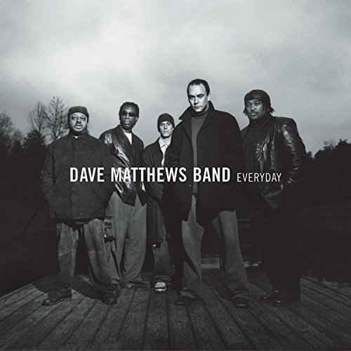 Dave Matthews Band - Everyday - Zortam Music