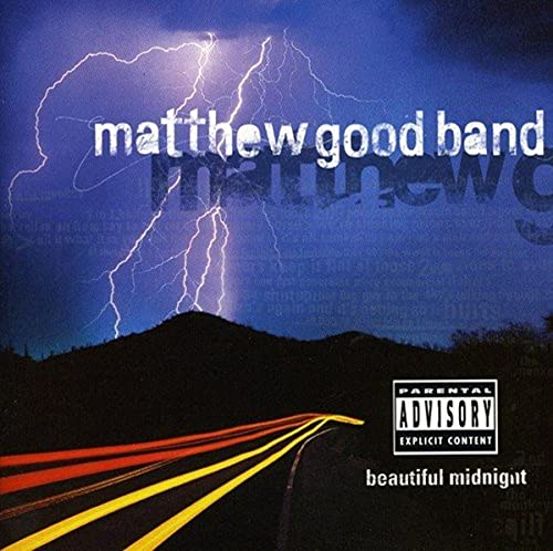 Matthew Good Band - Beautiful Midnight - Zortam Music