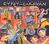 Copertina di album per Putumayo Presents: Gypsy Caravan