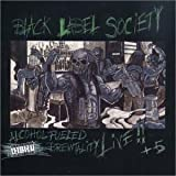 Cover de Alcohol Fueled Brewtality - Live!! Plus 5 (disc 2)