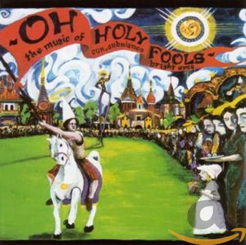 Bright Eyes - Oh, Holy Fools (Bright Eyes And Son, Ambulance Split) - Zortam Music