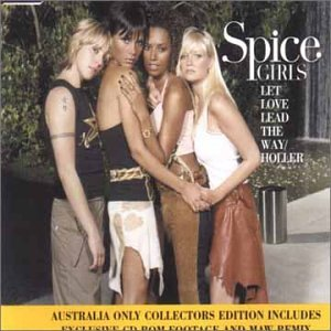 Spice Girls - I Love Mum - Zortam Music