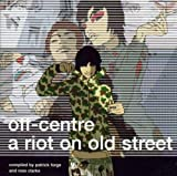 Album cover for Off-Centre