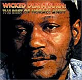 Albumcover für Wicked Dem a Burn: The Best of Horace Andy