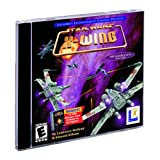 Star Wars: X-Wing (Jewel Case)
