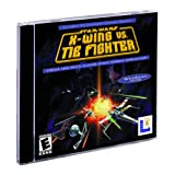 Star Wars: X-Wing vs. Tie Fighter (Jewel Case)