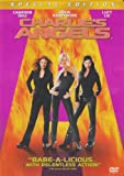 Charlie's Angels - movie DVD cover picture