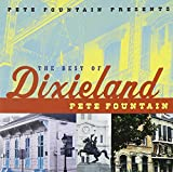 Pochette de l'album pour Pete Fountain Presents the Best of Dixieland