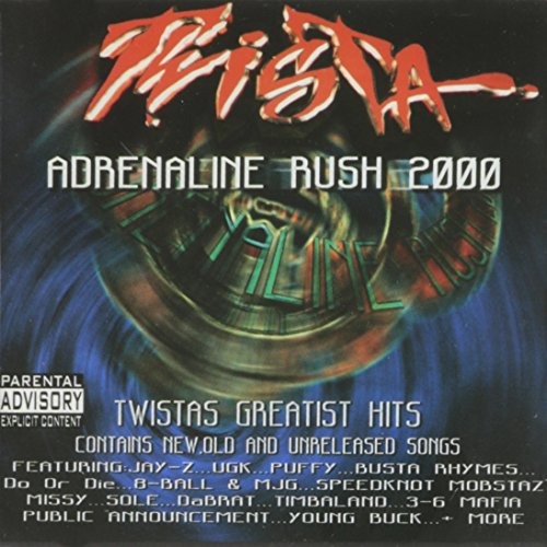 Adrenaline Rush 2000