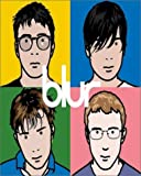 Blur - The Best of - movie DVD cover picture