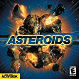Asteroids (Jewel Case)