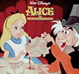 Buy Alice in Wonderland CD