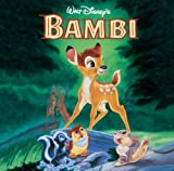 Buy Bambi CD