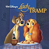 Buy Lady and the Tramp CD