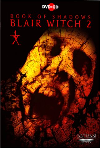 Book of Shadows: Blair Witch 2 / ������ �� ���� 2: ����� ����� (2000)