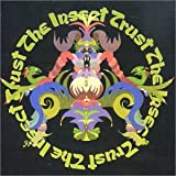Capa do álbum The Insect Trust