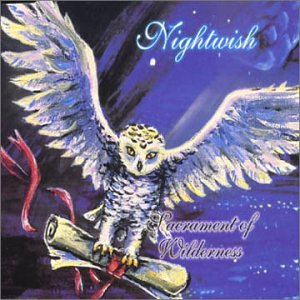 Nightwish - Sacrament of Wilderness - Zortam Music
