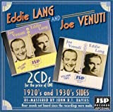 Album cover for 1920s1930s Sides